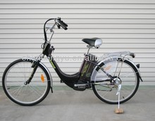 250W rear motor cheap electric bike for sale XY-EB008