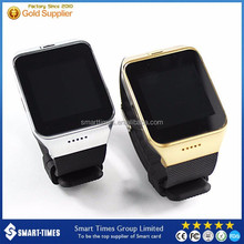 [Smart Times]2015 Lastest Mobile GSM Watch Phone