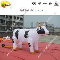 Fashion design popular inflatable animal model for advertising