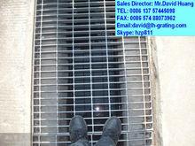 galvanized steel grating drain,galvanized steel drain grating,galvanized steel grating drainage