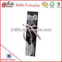 Cheap Wholesale Custom Design Hair Extension Packaging