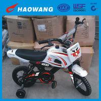 """Made In China New 12"""" Motorized Bike/Kids Motor Bikes"""
