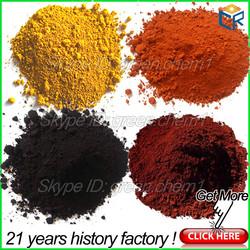 Best price 95% iron of bitumen ink pigment iron oxide black 722 powder for paint/pavers/concrete/bricks