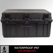 Plastic equipment case / Factory price lightweight Explosion-resistant Case
