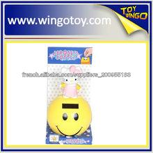 jouets solaires pour les enfants Piggy