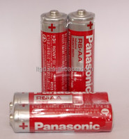 Panasonic industry heavy duty battery R6 AA size