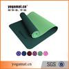 Eco friendly TPE Yoga Mat Professional Yoga Mat Manufacturer,Washable Yoga Mat Wholesale Made in China
