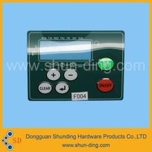 2015 Wholesale Custom Thin Film Switch