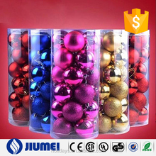 2015 new style multicolor and popular ball wedding decoration