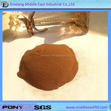 Hot sell Calcium lignosulfonate for concrete/smelting/coal water slurry/feriller and dispersant of pesticide/fertilizer