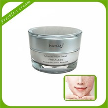 Face Whitening Skin Care Speckle Removing Cream