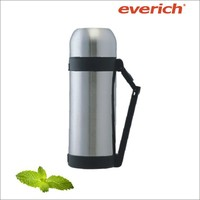 1.2L double wall 18 8 stainless steel tiger vacuum flask
