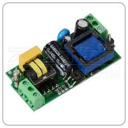 High efficiency constant current 350mA 8w led light driver