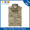 cheap camo camouflage vest promotion fishing vest