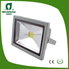 2014 Hot Selling Competitive Price LED Flood Light 50W for Stadium Lighting Approved CE,ROHS with 3 Years Warranty