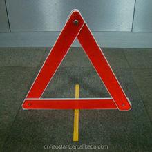 traffic warning triangle safety road reflective kits emergency tools