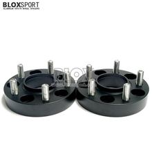 """Safer Driving Forged 1.25"""" Thick Wheel Spacer 5x127 for Jeep Grand Cherokee WJ"""