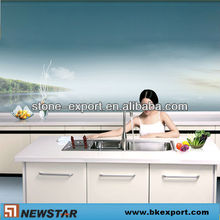 Kitchen Cabinet High Glossy Painting