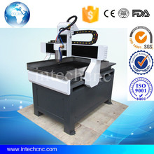 1.5kw spindle,Hiwin square linear guider,NC studio controller 3 axis cnc milling machine 600x900mm