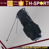 Promotional Black Golf Stand Bags