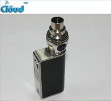 Perfect match for temperature control box mod nuke rda / nuke drip tip