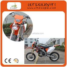 New design EEC 250cc dirt bike 4 stroke motorcycle off road motorcycle