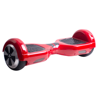 Dragonmen Hotwheel Two Wheel Smart Balance Electric Scooter airboards for Promotion foot scooter