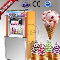 Hot sale factory direct supply Ice Cream Machine Manufacturer/ Ice Cream Machine