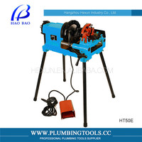 High quality Pipe Threader used pipe threading machine for sales