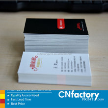 textured business card, name card, visit display cards custom special paper High quality Best price