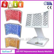 Skin Care Machine Portable Led,Pdt Led,Led Light Beauty,Pdt Therapy,Blue Ligh,Red Light