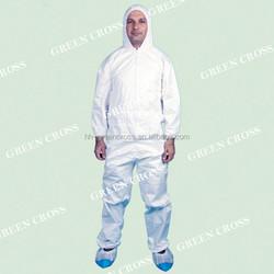 MERS, CrossGard 3000B Coverall Utilities contractors