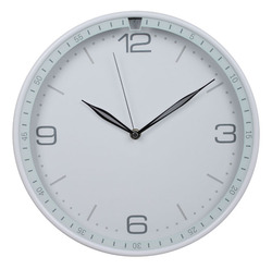 12 inch home & office feel customerized design wall clock