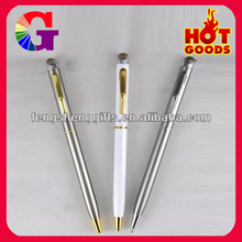 High sensitive conductive fabric touch stylus pen for iPhone,iPad