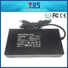Chine produits à forte demande inde ac adaptateur caméra cachée 19 v 7.1a 135 w adaptateur pour ordinateur portable