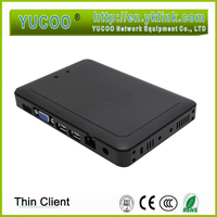 thin client with 512M RAM / 2GB Flash at price 30USD