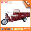 2015 China Popular Cheap Economical Cargo Electric Tricycle With 1.60V/1000W Brush Electric Motor