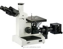 Microscopio invertito metallurgico mm-4xc, invertito microscopio metallografico