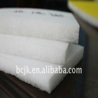 600G solid glue Ceiling filter used for Paint Spray booth/car painting room filter/synthetic Air filter media