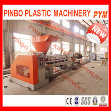 Factory direct sale pet bottle plastic recycling machine