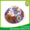 New Design Hot Selling halloween party supplies Magentic Butterful cupcake wrapper cupcake