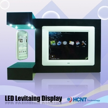 Alibaba HCNT 8 Inch LCD Digital Photo Frame, Levitating Display