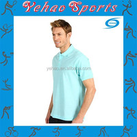 quick dry men sport wear polo shirt clothing