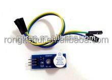 3.3-5V Alarm Active Buzzer Sensor module relay