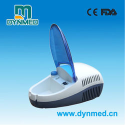 Compressor Nebulizer for home and family use/ asthma treatment usage