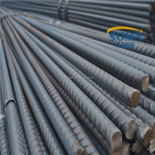 8-40mm Hot Rolled Ribbed bars, Construction/Structure Steels