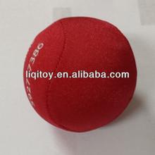 Gel stress ball TPR water bouncing ball