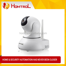 high-definition office security network video camera alarm audio