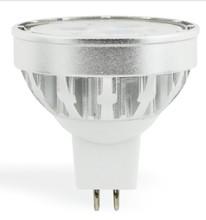 High Quality 5W LED MR16 With CE&ROHS 12v