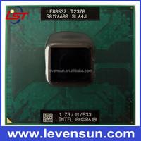 Notebook CPU Intel Pentium cpu Processor T2370 SLA4J